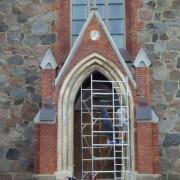dievnams baznica portals remonts durvis (14)