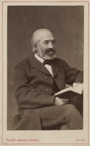 Ernestas Johans Georgas Sokolovskis