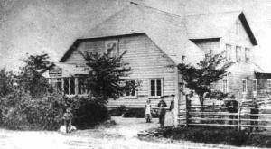 13.attēls Kurlo bērnu skola, kas atklāta 1866.gadā