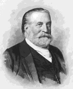Ernests fon Bergmanis