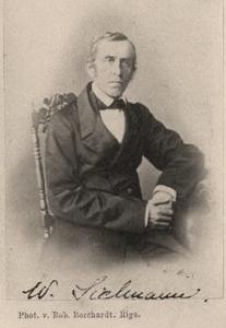 Woldemar Friedrich Sielemann